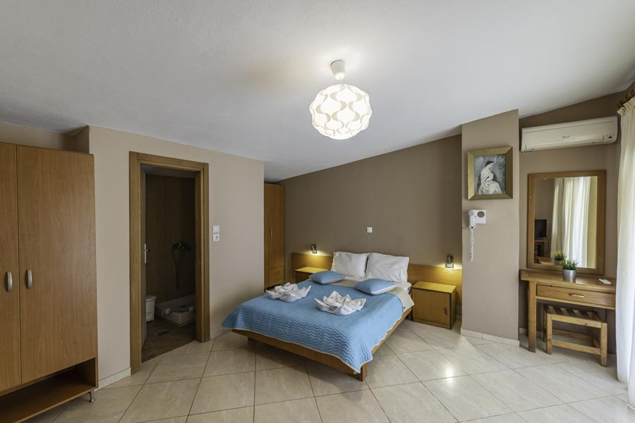 Maisonette, Porto Marina Studios Golden beach Thassos apartments rooms studios
